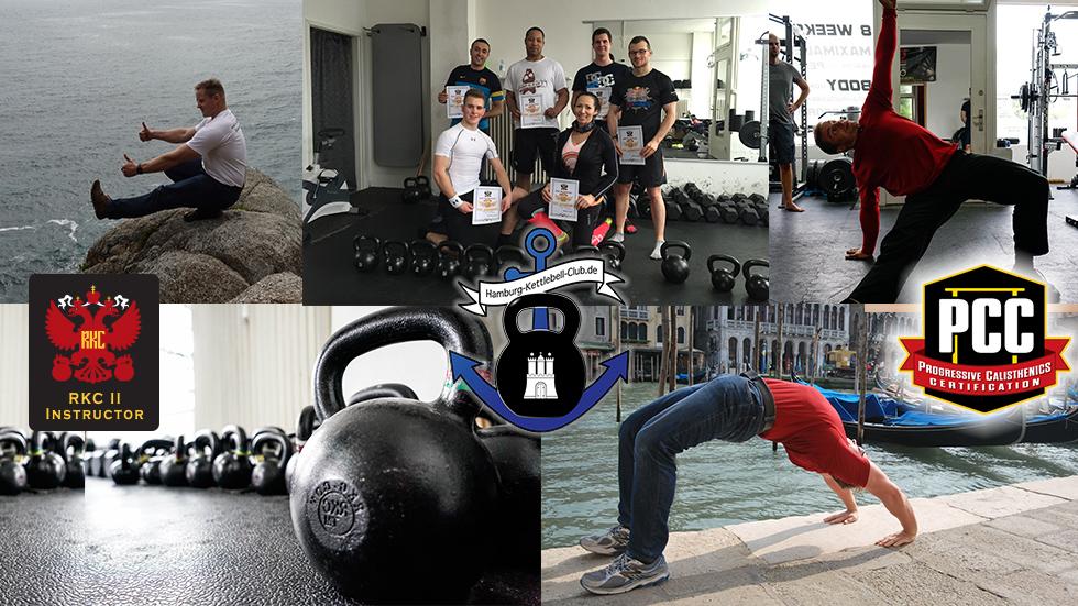 Bild für Funktional Training Kurs