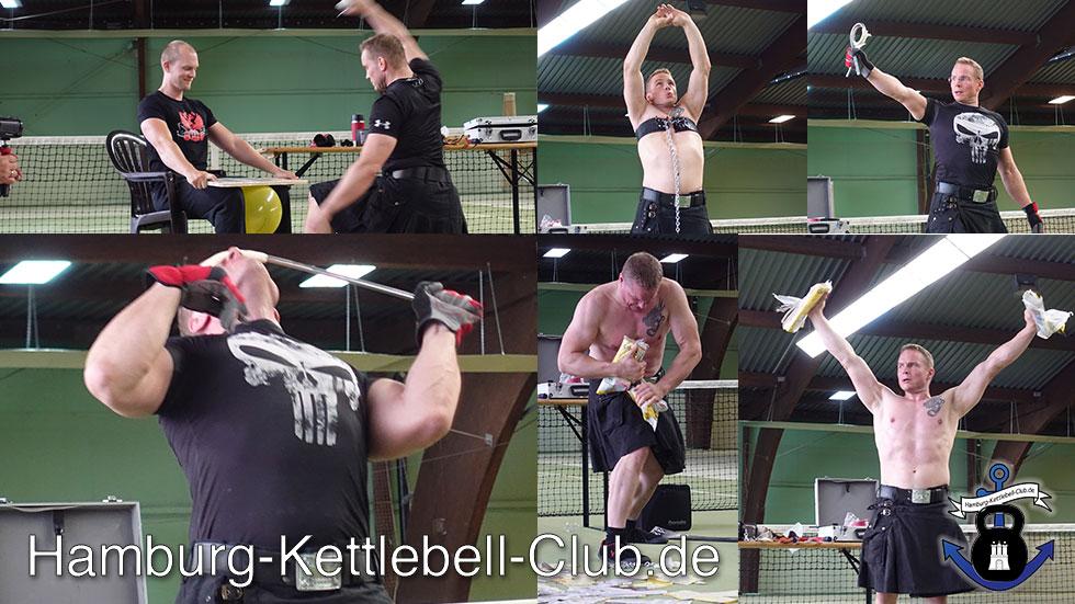 RKC Kettlebell Sommer Camp 2017 Strongman Show 980