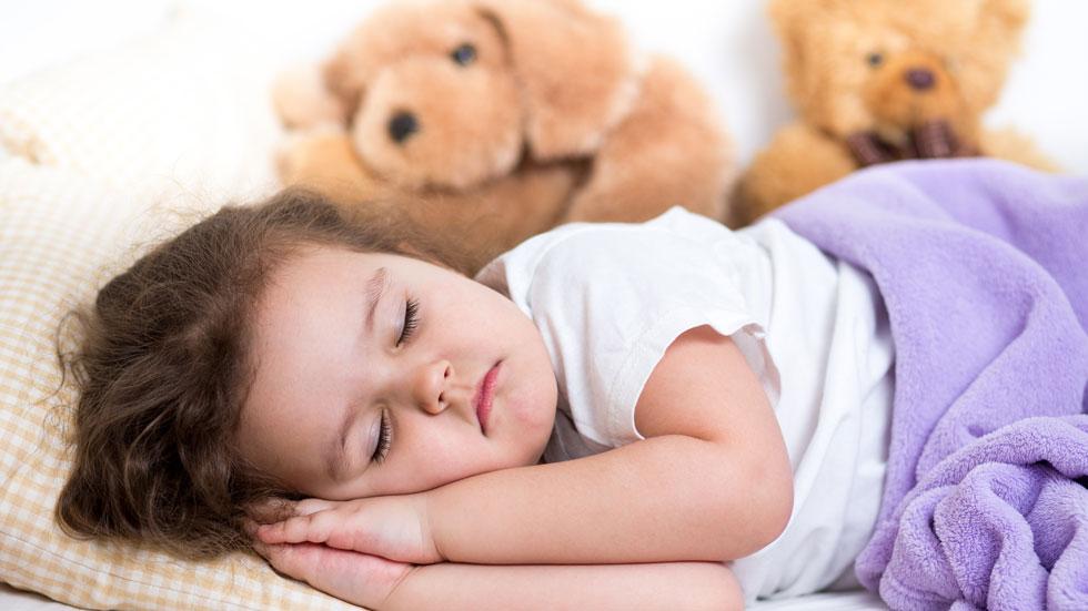 erholsamer Schlaf ist wichtig, ohne Ruhe keine Verbesserung