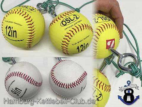 Griffkraft für Kettlebell und Calisthenics spielerisch trainieren
