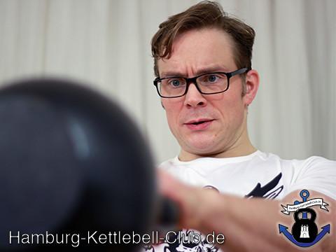 Kettlebell Training profitiert von der 10.000 Swing Challenge
