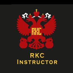 RKC 1 Instructor