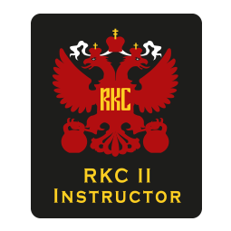 RKC 2 - Russian Kettlebell Certification 2 Instructor