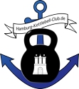 Hamburg Kettlebell Club Logo