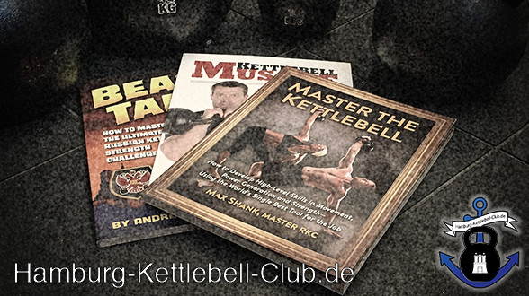 Wie fange ich mit dem Kettlebell Training an?